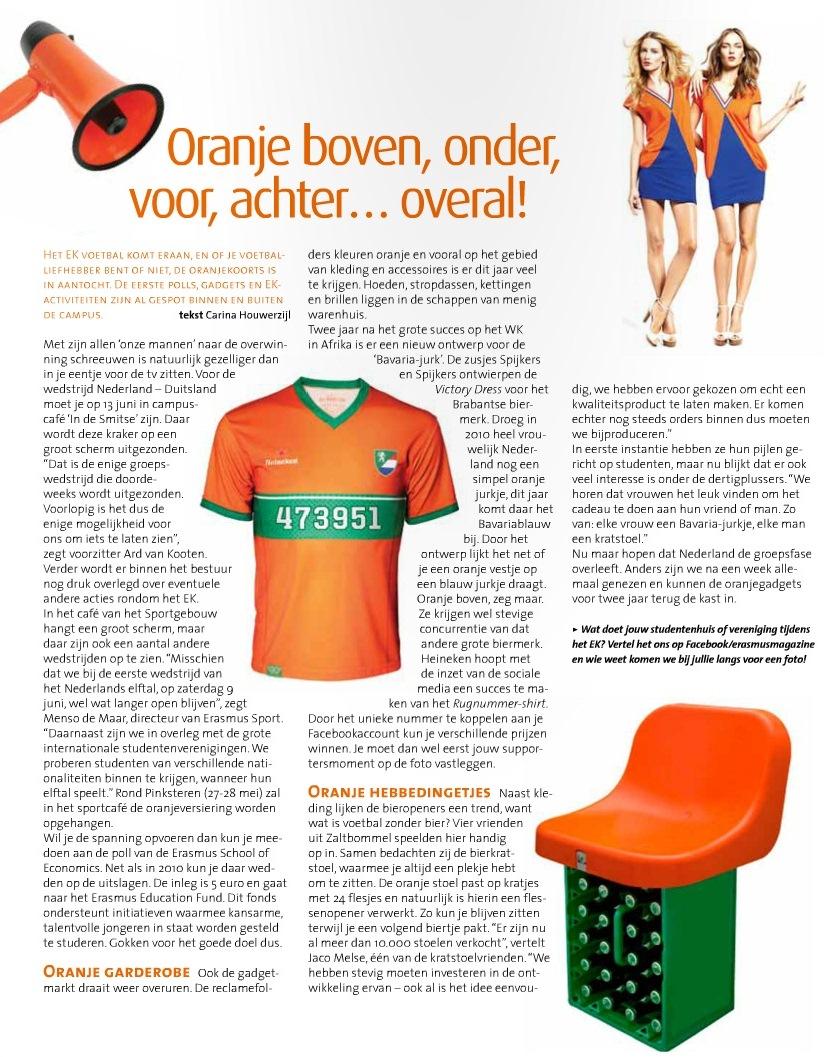 2012-05-24-Erasmus Magazine-NL